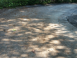 Driveway in Peachtree City, Ga in need of professional washing