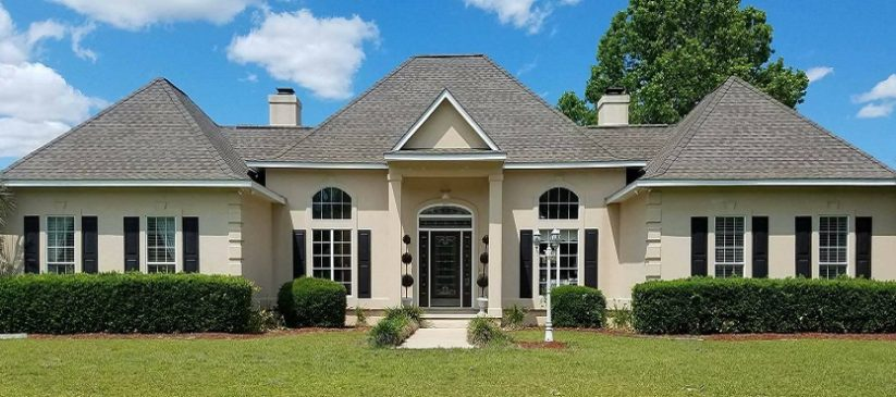 Low pressure cleaning for stucco, dryvit, eafis, and vinyl in Peachtree City, Fayetteville, Columbus, Atlanta, Newnan, Lagrange
