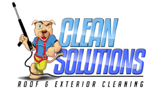 Clean Solutions Roof Cleaning & Pressure Washing